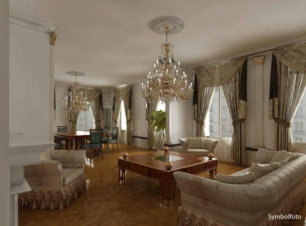 three exquisite apartments in the center of Vienna next to Stadtpark
